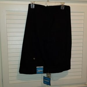 NWT Navy George Foreman comfort zone pants 52/32